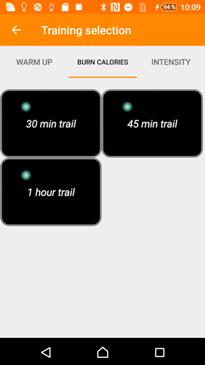 select-training-snap