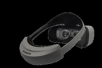 Kit de réalité virtuelle Pro-2 Edition