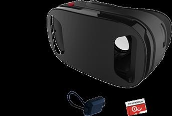 Mobile Edition Virtual Reality Kit