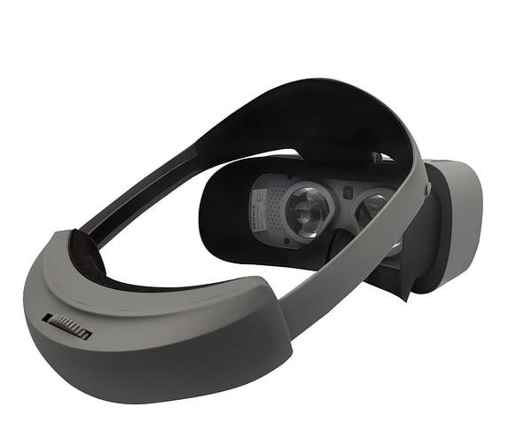 Kit de réalité virtuelle - Pro2 Edition