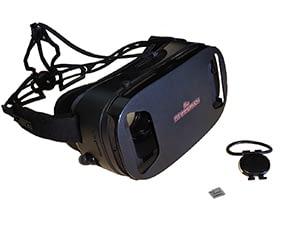 Kit de réalité virtuelle Mobile Edition
