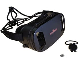 Mobile Edition Virtual Reality Kit